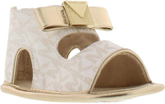82ef4fd2cdc5 Michael Kors White Clothing For Girls - ShopStyle Canada