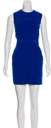Victoria Beckham Victoria Sleeveless Mini Dress