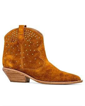 Sigerson Morrison Hadara Ankle Boot