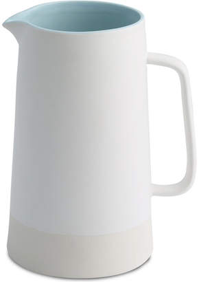 Thirstystone Misty Blue Ceramic Pitcher