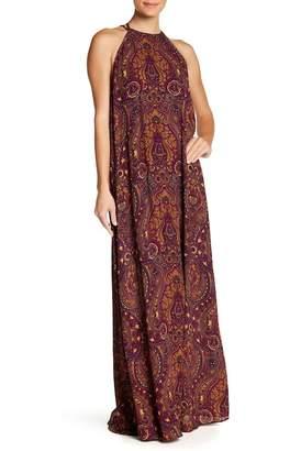 Show Me Your Mumu Flirtini Maxi Dress