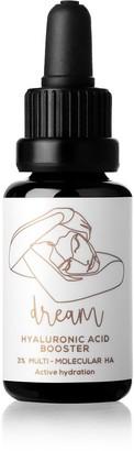 Elan International Skincare Dream Hyaluronic Acid Booster Active Hydration