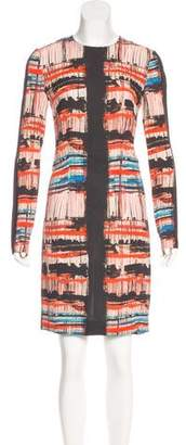 Rag & Bone Cashmere Sheath Dress
