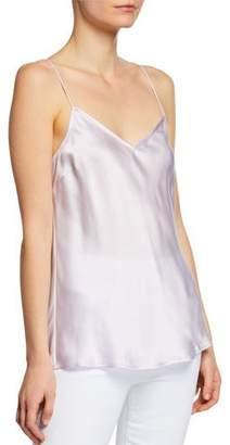 Paige Cicely V-Back Silk Cami