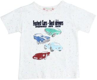 Bonpoint T-shirts - Item 12267000WW