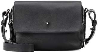 Isabel Marant (イザベル マラン) - Isabel Marant Tinken leather shoulder bag