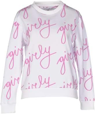 WHAT'S INSIDE YOU Sweatshirts