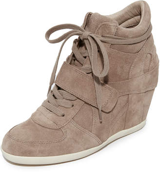 Ash Bowie Sneaker Wedges