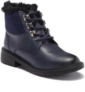 Emu Tenzing Waterproof Leather Boot (Little Kid & Big Kid)