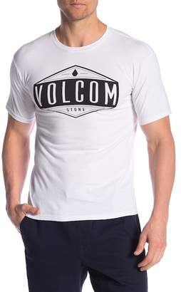 Volcom Era Graphic Tee