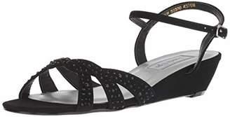 Touch Ups Women's Lena Wedge Sandal