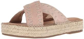 Aerosoles Women's Rose Gold Sandal