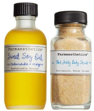 Hot Toddy Farmaesthetics for the Body(R) Set