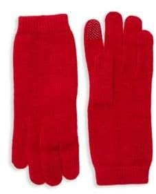 Portolano Chenille Tech Gloves