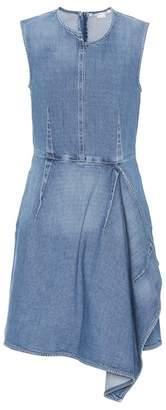 Stella McCartney Ciara denim minidress