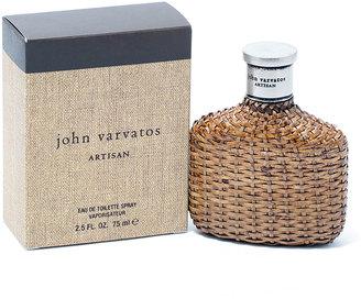 John Varvatos Artisan Eau de Toilette, 2.5 fl. oz. $54 thestylecure.com