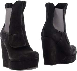 Pedro Garcia Ankle boots - Item 11281535