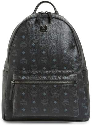 MCM Medium Stark - Visetos Backpack