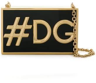 Dolce & Gabbana Minibag box clutch