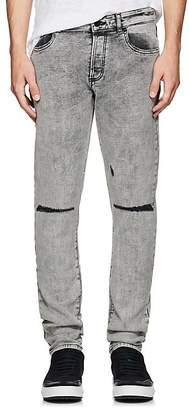 Hunter Dl 1961 Men's Distressed Jeans