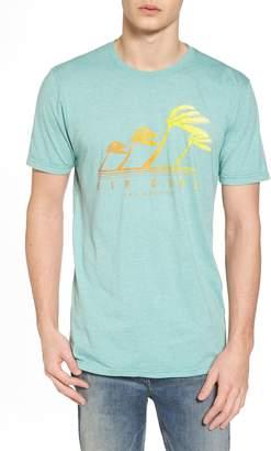 Rip Curl Accelerate Mock Twist T-Shirt