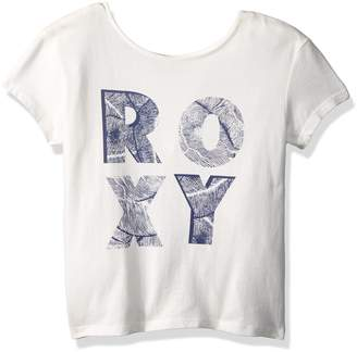 Roxy Big Girls' Sunshine Story T-Shirt
