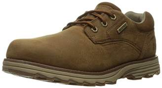 Caterpillar Men's Prez Waterproof Oxford