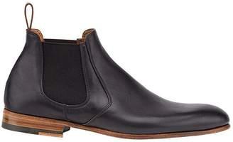 Fendi Chelsea boots