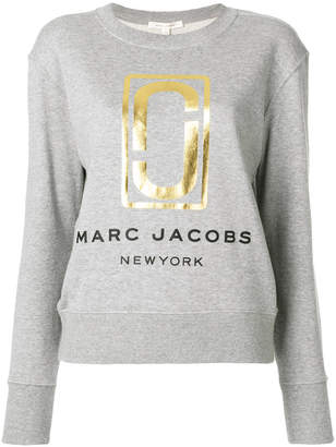 Marc Jacobs (マーク ジェイコブス) - Marc Jacobs Double J スウェットシャツ