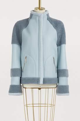 Maison Ullens Short jacket