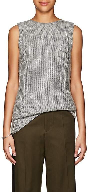 Calvin Klein CALVIN KLEIN WOMEN'S CASHMERE-BLEND BATEAU NECK TUNIC