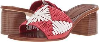 Sigerson Morrison Women's Marnin Heeled Sandal
