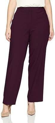 Calvin Klein Women's Plus Size Lux Pant