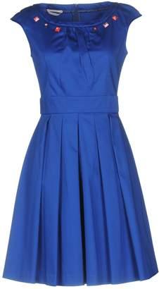 Biancoghiaccio Short dresses - Item 34789025GF