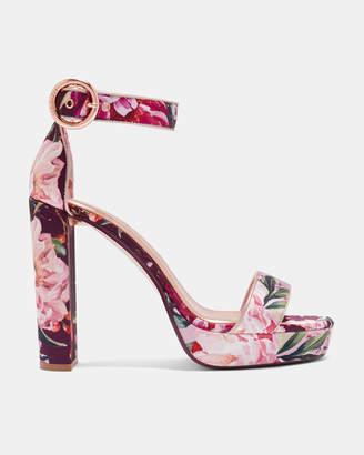 Ted Baker JEWLL2 Serenity platform sandals