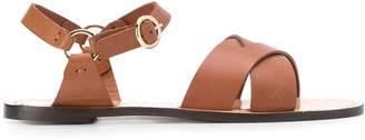 Tila March Whitney sandals
