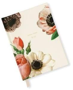 Blushing Floral Gift Log