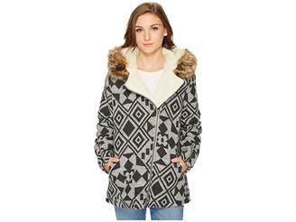 Volcom Showdown Jacket Women's Coat