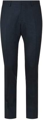 Paul Smith Micro Check Slim Trousers