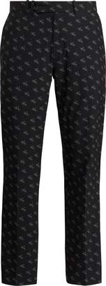 Ralph Lauren Classic Fit Stretch Pant