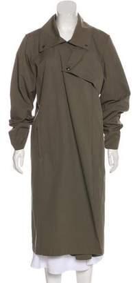 Max Mara Casual Long Coat