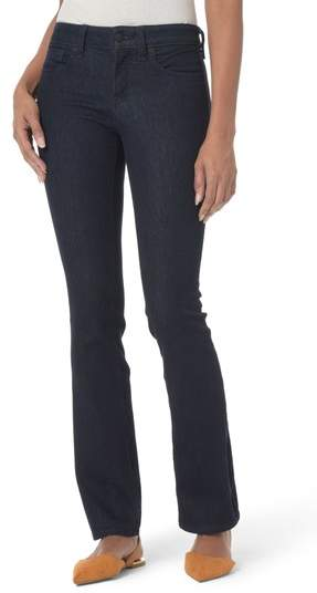 Billie Mini Bootcut Jeans