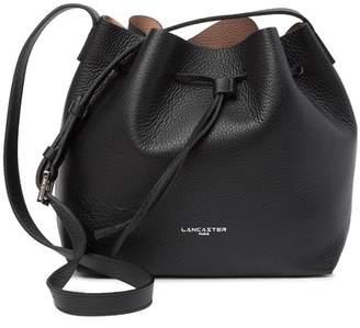 0f79a25a1357 Lancaster Paris Pur Element Foulonne Leather Crossbody Bucket Bag. Nordstrom  Rack ...