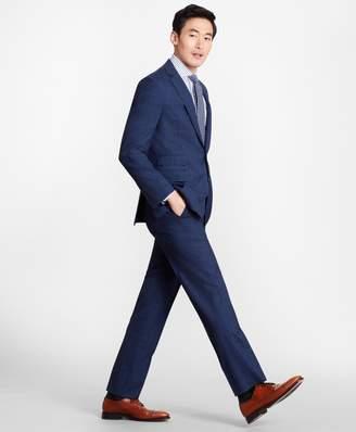 Brooks Brothers Regent Fit BrooksCool Check Suit