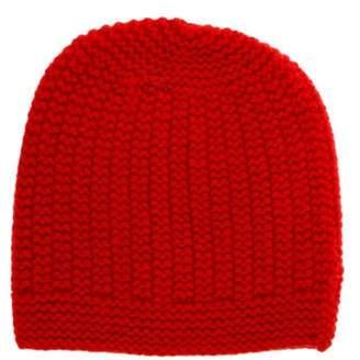 Armand Diradourian Cashmere Knit Beanie w/ Tags Cashmere Knit Beanie w/ Tags