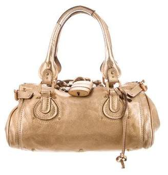 Chloe Paddington Bag - ShopStyle a1741fdb52dd4