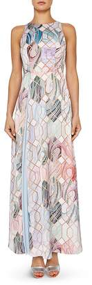 Ted Baker Brennda Sea of Clouds Gown