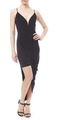 Mystic Asymetrical Dress
