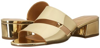 Franco Sarto - Tallen Women's Sandals $79 thestylecure.com