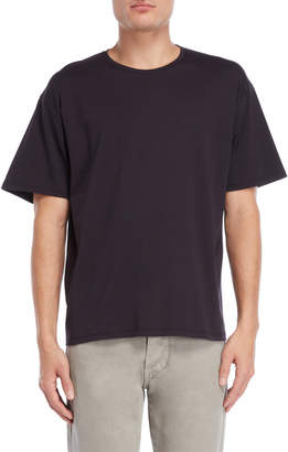 Roberto Collina Solid Basic Tee